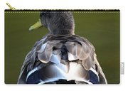 A Duck's Tale Carry-all Pouch