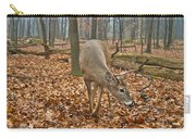 A Eight Point Buck 1261 Carry-all Pouch