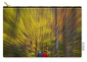 A Fall Stroll Taughannock Carry-all Pouch