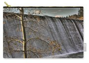 A Fall Waterfall Carry-all Pouch