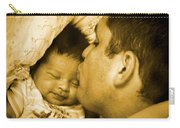 A Father's Love Carry-all Pouch