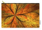 A Feeling Of Autumn Carry-all Pouch