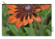 A Flower Within A Flower Carry-all Pouch