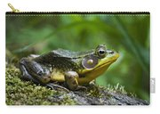 A Frog Is Forever Carry-all Pouch