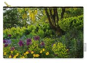 A Garden Of Color Carry-all Pouch