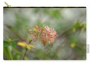 A Glimpse Of Spring To Come Carry-all Pouch
