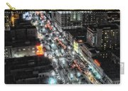 A Gothic Night In New Orleans On Canal Street Carry-all Pouch