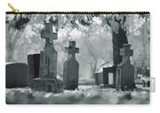 A Graveyard Carry-all Pouch