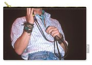 A-ha Carry-all Pouch