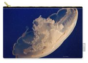 A Hat Never To Be Worn  Carry-all Pouch by Angela A Stanton