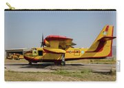 A Hellenic Air Force Canadair Cl-215 Carry-all Pouch