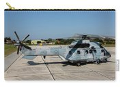 A Hellenic Air Force Super Puma Search Carry-all Pouch