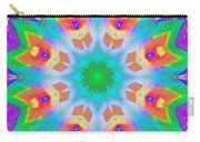 A Kaleidoscope Of Wonder Carry-all Pouch