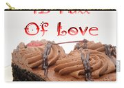 A Kitchen Is Full Of Love 4 Carry-all Pouch