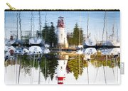 A Lighthouse Carry-all Pouch