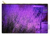 A Little Love Carry-all Pouch by Bobbee Rickard