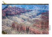 A Look Into The Grand Canyon  Carry-all Pouch