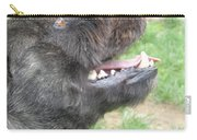 A Loyal Friend Carry-all Pouch
