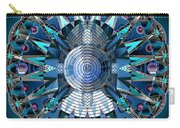 A Mandala Abstract Carry-all Pouch