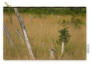 A Marsh In Maine Carry-all Pouch