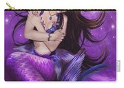 A Mermaids Tale Carry-all Pouch