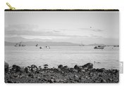 A Moment In Time Herring Season Carry-all Pouch