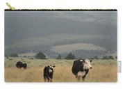 A Montana Memory Carry-all Pouch