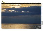 A Moray Firth Sunset Carry-all Pouch