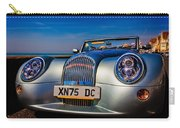A Morgan By The Sea Carry-all Pouch