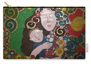 A Mother's Lullaby Carry-all Pouch