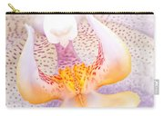 A Neighbors Orchid Carry-all Pouch