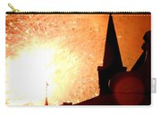 New Orleans St. Louis Cathedral A New Day A New Year In Louiisana Carry-all Pouch