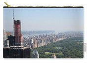 A New Skyscraper In Nyc Skyline Carry-all Pouch