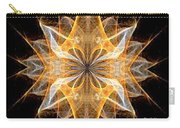 A New Year's Star 2014 Carry-all Pouch
