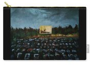 A Night At The Drive In Carry-all Pouch