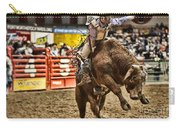 A Night At The Rodeo V6 Carry-all Pouch