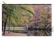A November Memory 2012 - P Carry-all Pouch