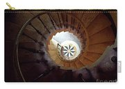 A Painting Villa Vizcaya Spiral Staircase Carry-all Pouch