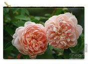 A Pair Of Colette Roses Carry-all Pouch