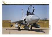 A Pakistan Air Force Jf-17 Thunder Carry-all Pouch