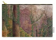 A Path In The Wood Carry-all Pouch