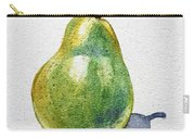 A Pear Carry-all Pouch