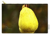 A Pear Tree Carry-all Pouch