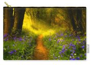 A Place In The Sun - Impressionism Carry-all Pouch