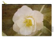 A Place Of Peace - Vintage Art Carry-all Pouch