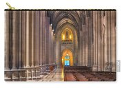 A Place Of Worship Carry-all Pouch