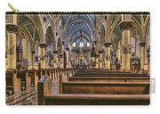 Place To Worship Carry-all Pouch