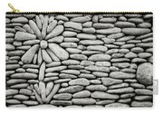 A Plant In The Wall Carry-all Pouch