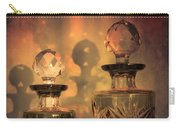 A Play Of Light At Dusk Carry-all Pouch by Loriental Photography