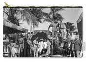 A Portable Jazz Band In Miami Carry-all Pouch